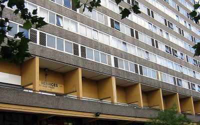 The Aylesbury Estate Regeneration Scheme